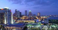 Onde ficar em Tampa #viagem #miami #orlando
