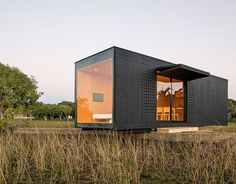 prefab house minimod MAPA architecture