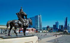 PROMO ZOMER 2016 : Mongolia Experience!   Ying Ying Travel