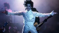 Throughout his iconic 35-year career, Prince never stopped dazzling audiences with his music.