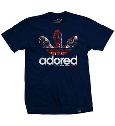 Adored - Sell My Sole (Waterfall) T-Shirt | Terrace Originals