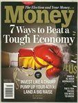 Money Magazine March 2012