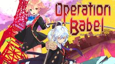 Operation Babel: New Tokyo Legacy System Details Revealed - http://techraptor.net/content/operation-babel-new-tokyo-legacy-new-details-revealed | Gaming, Gaming News