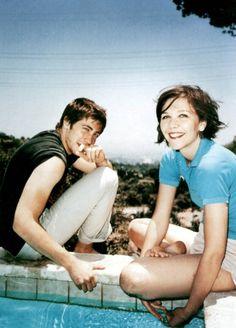 Maggie & Jake Gyllenhaal