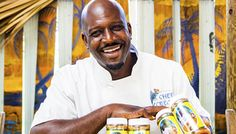 Chef Creole: How a Kid From Little Haiti Built a Seafood Empire #MiamiDining