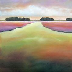 Nancy Hughes Miller, artist