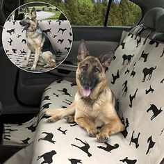 Protect seats from pet fur and paw prints The plush…