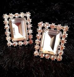For the date nighs! $10 earrings