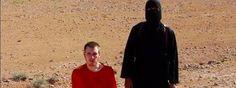 EL ESTADO ISLÁMICO HA MATADO A 1.434 PERSONAS EN SIRIA DESDE QUE PROCLAMÓ EL CALIFATO EN JUNIO   Ayer domingo fue decapitado un joven estadounidense de 27 años que era cooperador social