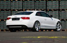Audi R5 13