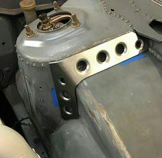 Refuerzo Datsun 1200 A12