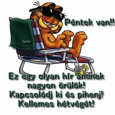 Retro Hits, Garfield Cartoon, Good Morning, Funny Pictures, Funny Quotes, Van, Thoughts, Comics, Memes