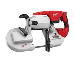 New Durable Heavy Duty M28 28-Volt Lithium-Ion Cordless Band Saw Tool Only