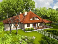 Petra, Gazebo, House Plans, Outdoor Structures, House Design, Cabin, Villa, House Styles, Garden