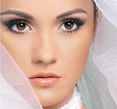 Maquiagem para noiva.