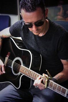 Chester Bennington ~ LP