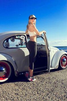 VW Girl