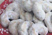 Vanilkové rožky - zaručene dobrý recept