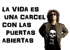 #Calamaro Rock Argentino, Pop Rock, Chester Bennington, Daily Quotes, Funny Texts, My Music, Memes, Mens Tops, Polo