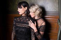 #fashion #hautecouture #myholydays #atelierdosi #editorial #macrame @asaajatha