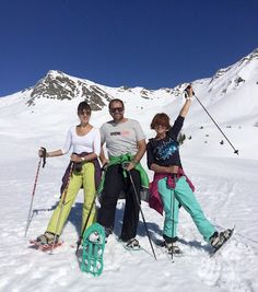 One Two Ski: Savvy Skiing in Savoie, France - http://onetwoski.blogspot.com/2018/04/savvy-skiing-in-savoie-france.html