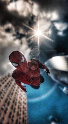 Marvel Comic Universe, Marvel Vs, Marvel Heroes, Marvel Comics, Deadpool Wallpaper, Avengers Wallpaper, Spiderman Art, Amazing Spiderman, Ps Wallpaper
