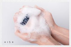 Edge Soap, Tist&co Design Soap School,Handmade soap, Modern CP Soap,natural pigment