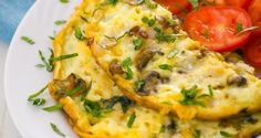 Kytičkový den - omeleta_bez_vajec