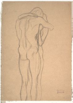 Klimt / Schiele | Drawings from the Albertina Museum, Vienna: #Klimt / Schiele Drawings from the #Albertina #Museum, #Vienna #Royal Academy…