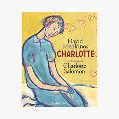 Charlotte (illustr�) -  - Find this product on Bon March� website - Le Bon March� Rive Gauche