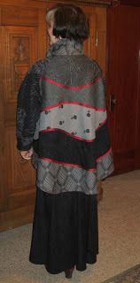 Stitch Me Up: Vogue 1277 Koos Swing Jacket