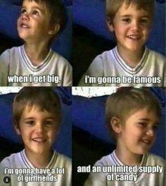Little Justinn