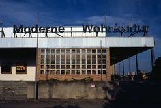 Moderne Wohnkultur - Modern Living Culture, Schwerin, DDR, Foto: Chrisbulle