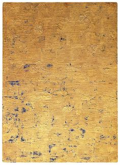 Yves Klein       Monogold sans titre, 1961