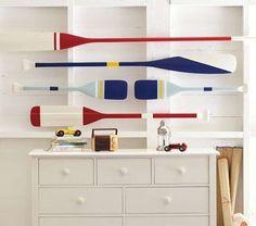 Arredare casa in stile marinaro (Foto) | Designmag