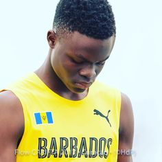Bajan gold medalist disqualified - http://barbadostoday.bb/2018/04/01/bajan-gold-medalist-disqualified/