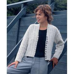 Sukkertrøjen - Kvinder - Marianne Isager - Designere