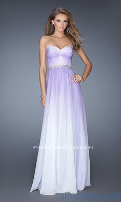 Elegant A-Line Sweetheart Sleeveless Long Natural Evening Dress In Stock  prom dress prom dresses 8311bd9376ae