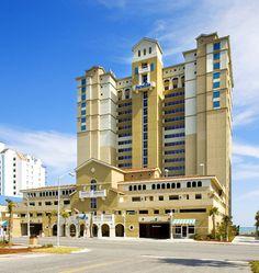 Paradise Resort South Carolina Vacation Myrtle Beach Resorts