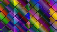 Abstract / #Tile