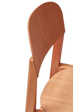 Muuto Workshop Chair by Cecilie Manz | Prototypes