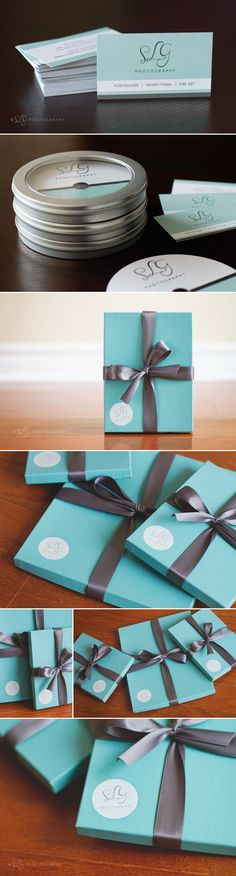 SLG Photography  |  Products & Packaging
