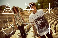 DropDead Clothing - Oliver Sykes