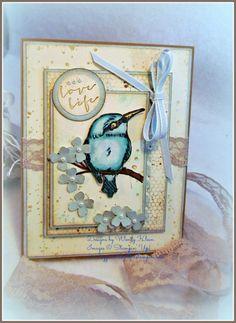 Just A Little Bluebird