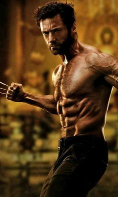 The Wolverine Hugh Jackman First Photo. The first official photo of Hugh Jackman from The Wolverine is for a James Mangold directed film. The Wolverine, Wolverine Movie, Wolverine Poster, Wolverine Images, Wolverine Claws, Marvel Comics, Actor, X Men, Wolverine