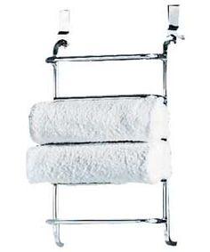 Bathroom Accessories Towel Rail towel rail £10 | bathroom remodel | pinterest | towel rail, towels