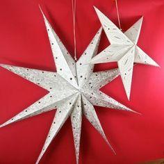 White Star Decoration London Garden Trading £13