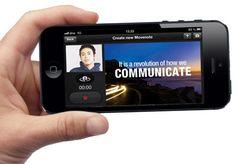Movenote - video presentation creator