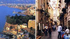 Sorrento Tourism, Italy - Next Trip Tourism