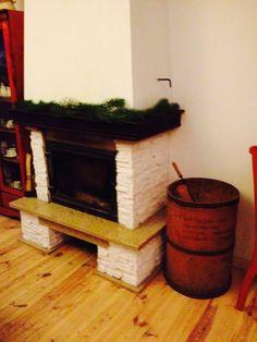 http://thewomensbook.blogspot.com  #christmas #decoration #three